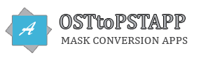 OST to PST App Logo